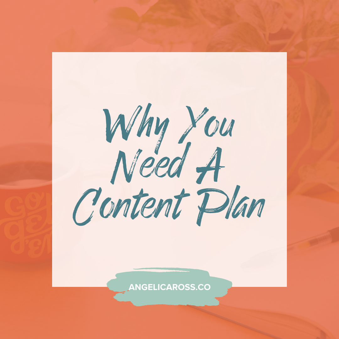 A content plan is essential to your marketing. It will help you plan when, where, and how you'll reach your content and marketing goals.